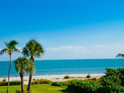Photo for Sundial of Sanibel, Luxury, Steps to the Beach, View Dolphin Show from Lanai