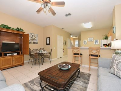 Photo for Windsor Palms town home with a Conservation View