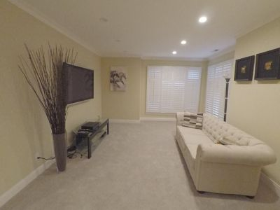 Photo for Comfortable and Spacious Richmond Townhouse