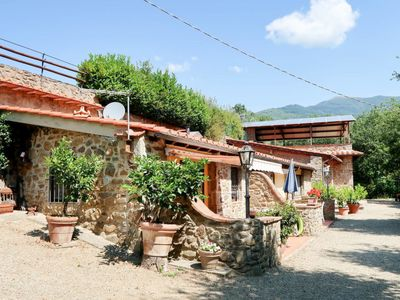 Photo for Vacation home La Fornace (LOF200) in Loro Ciuffenna - 2 persons, 1 bedrooms