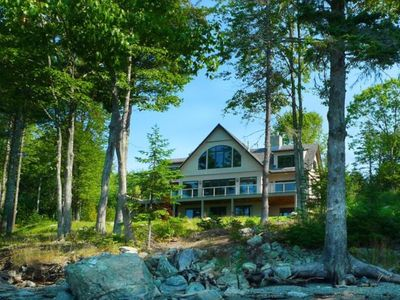 Photo for EDEN COVE: STUNNING,  LUXURY OCEANFRONT HOME, EXPANSIVE OCEAN VIEWS/BEACH