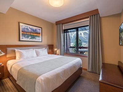 Photo for Falcon Crest Lodge - Canmore - Two Bedroom Suite