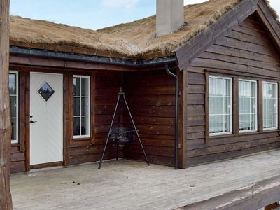 Photo for 4BR House Vacation Rental in ÅSERAL