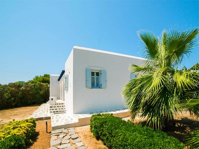 Photo for Santa Maria 11 Villa in the long and sandy bea... - Three Bedroom Apartment, Sleeps 6