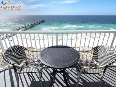 Photo for Summerwind #1202C: 2 BR / 2 BA  in Navarre, Sleeps 10