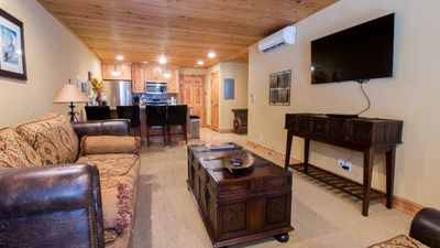 Photo for Southwestern Picturesque 1 Bedroom Condo