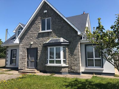 Photo for South Bay Self Catering Holiday Home, Rosslare Strand, Wexford - 3 Bedrooms