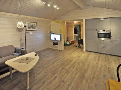 Photo for Vacation home Panorama 1 (FJH300) in Etne - 6 persons, 3 bedrooms