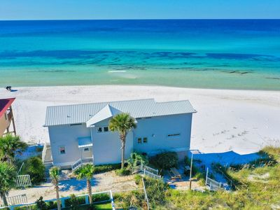Photo for New to VRBO 4 Bedroom Gulf Front Home, Most Amazing Gulf View Must See, Book Now