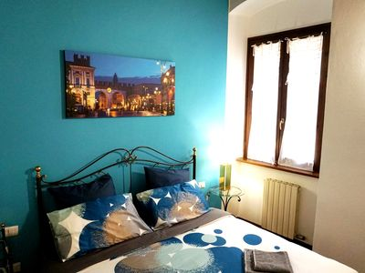 Photo for 1BR Apartment Vacation Rental in Verona, Veneto