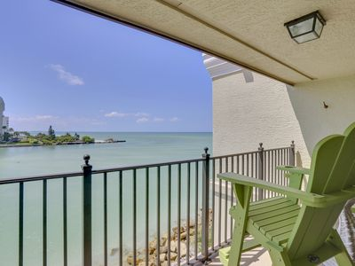 Photo for Land's End #403 building 5 - Totally Remodeled! / AWESOME GULF VIEWS!!