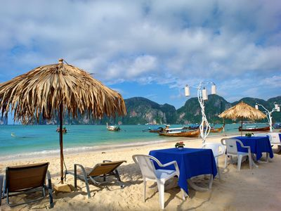 Photo for Luxurious Peaceful Villa on Phi Phi!
