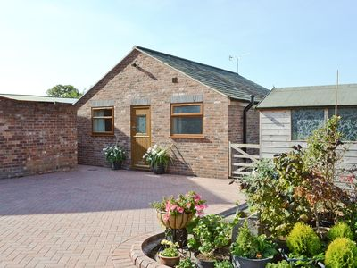 Photo for 1 bedroom accommodation in Weetwood, near Kelsall