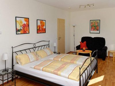 Photo for Double Room Shower / WC - Gasthof-Pension Zum Seeweiher