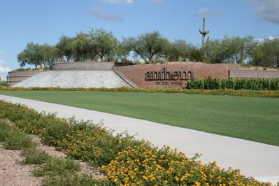 Anthem by Del Webb - A New Private Community