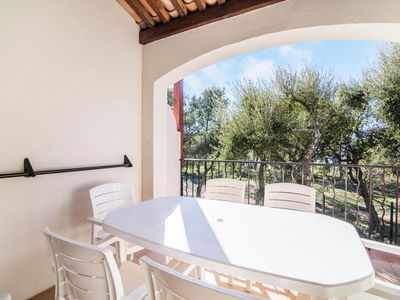 Photo for Village Restanques of the Gulf of St Tropez - Maeva Individual - 2 rooms 7 people Confort