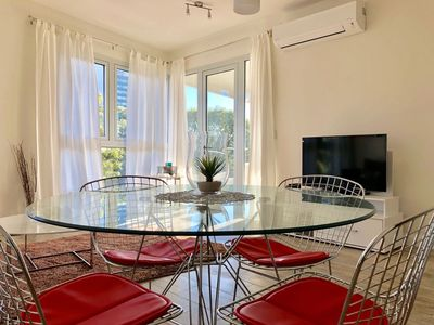 Great apartment with an amazing river view on a great location