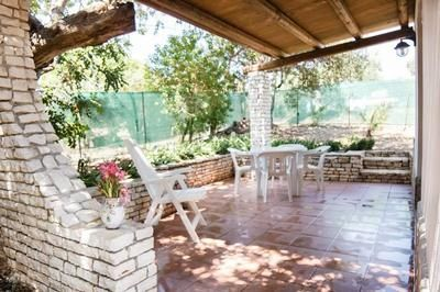 Photo for Holiday house Scopello for 2 - 4 persons with 1 bedroom - Holiday house