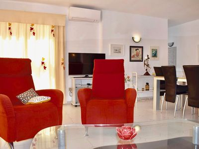 Photo for Ladera Marina 3 - Eurosur - Apartment for 4 people in Nerja