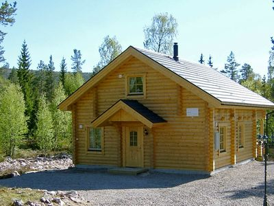 Photo for 7 person holiday home in SÄLEN