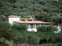 Great Villa in Molise