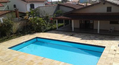 Photo for Weekend R $ 600 per night, 15 guests, house 600m2