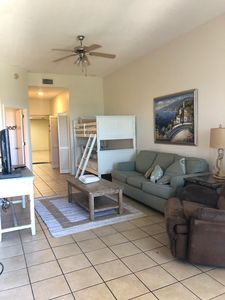 Photo for *PREMIUM UNIT*   Renovated First Floor unit With GULF View