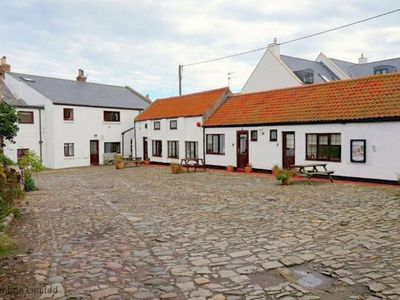 Photo for 1BR House Vacation Rental in Seahouses