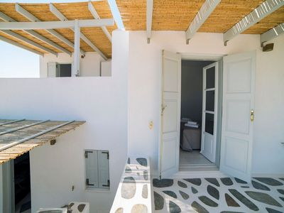 Photo for Deep Blue Angel Villa in the long and sandy be... - Four Bedroom Villa, Sleeps 8