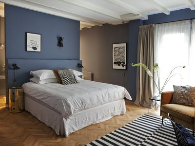 Photo for Suite no 7, brand new b&b in the center of Amsterdam super located