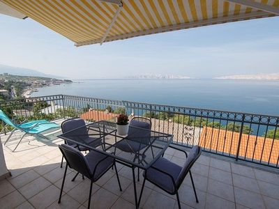 Photo for Apartments Marija (67291-A3) - Senj