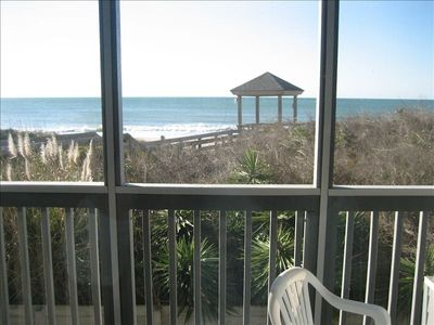 Photo for Oceanfront Artistic Bright Happy Condo Sleeps 6-8!Huge Renovation! Beautiful!