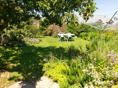 Photo for Character Cottage With Large Living Room And Large Garden, 3 miles From Padstow