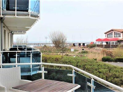 Photo for (234) 2-room apartment - apartment complex residence At the marina