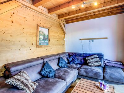 Photo for Vacation home Cosy 1 et 2 in Saint Gervais - 8 persons, 3 bedrooms