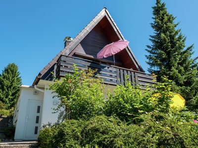 Photo for A holiday home for 6 people 1000 meters above sea level.