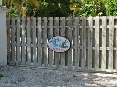 Photo for A True Islamorada Oasis with Breathtaking Bay Views - Little Bay Compound