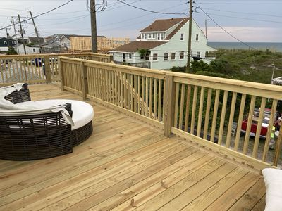 Photo for 6BR House Vacation Rental in Atlantic Beach, North Carolina