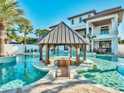 Photo for AS SWEET AS POSSIBLE, a spacious private oasis, made to fulfill your every desire!