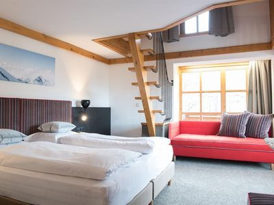 Photo for Family Suite - The Falkenstein