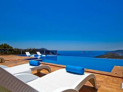 Photo for 7BR Villa Vacation Rental in Kaş