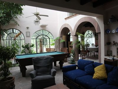 Photo for 3BR House Vacation Rental in San Miguel de Allende, Gto