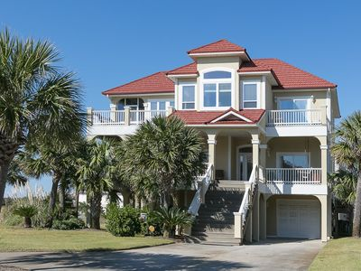 Photo for HAVE A BALL with Kaiser in The Cook House: 5 BR/5 BA House in Gulf Shores Sleeps 12