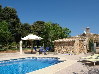 Photo for 2BR Cottage Vacation Rental in Buger, Mallorca