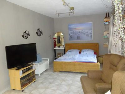 Photo for Apartment 1, 3- room over two floors - Gesa Kronenberger