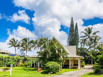 Photo for Iki Nui Hale - Great Family Vacation Home, Close to Queen's Bath!