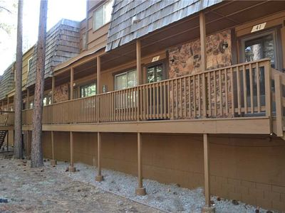 Photo for 1200 #42: 2 BR / 1.5 BA condo in South Lake Tahoe, Sleeps 4