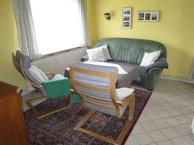 Photo for Seaside, holiday apartment 45 m² - Apartments Alfred Neils