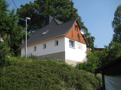 Photo for Holiday house Kirchberghäusel - Apartments