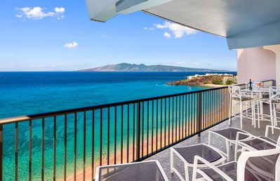 Photo for Whaler 1201 – The Crown Jewel  – Luxuriously Remodeled 12th Floor Oceanfront Royal Penthouse!